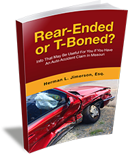 Rear-Ended or T-Boned?